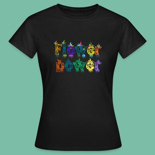 seventees Tee shirts - T-shirt Femme