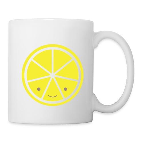 Lemon Lena mok - Mok