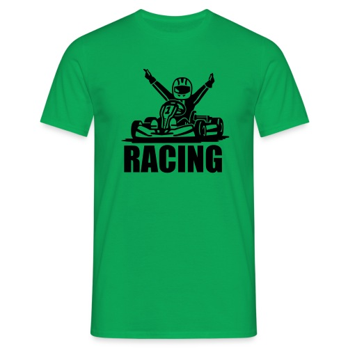 PSR Racing - 09 Quality - T-shirt Homme