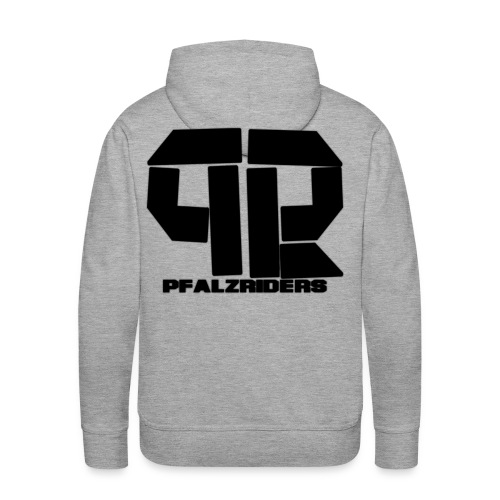 PfalzRiders Fan Hoodie - Männer Premium Hoodie