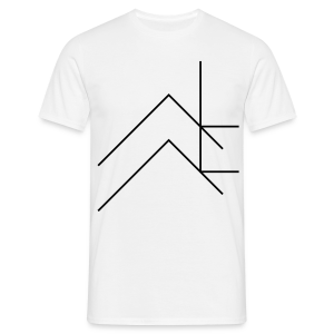 Traits - T-shirt Homme