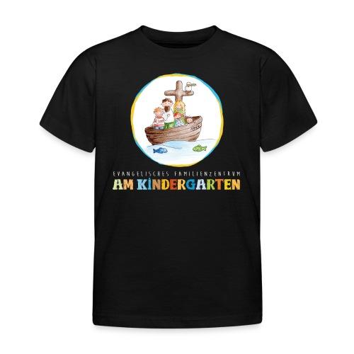 Kinder-T-Shirt mit Logo (2-6 J.) - Kinder T-Shirt