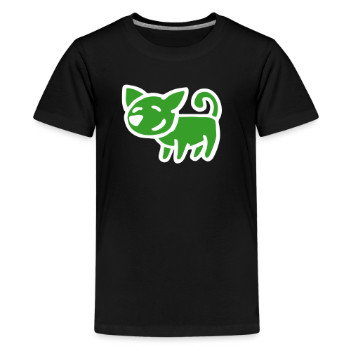 caty - Teenager Premium T-Shirt