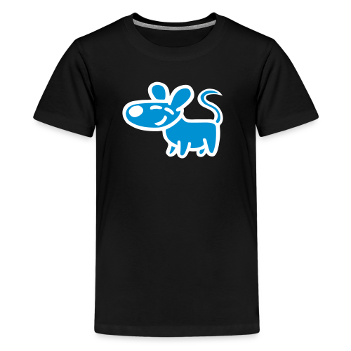 mouse - Teenager Premium T-Shirt