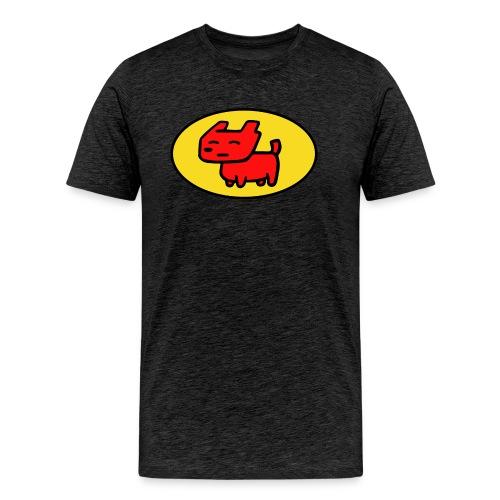 digidog - Männer Premium T-Shirt