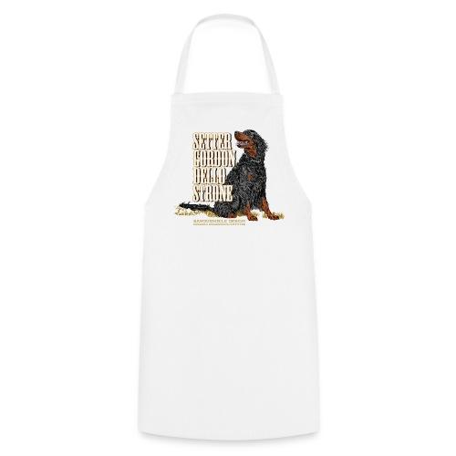 gordon dello Strone - Grembiule da cucina