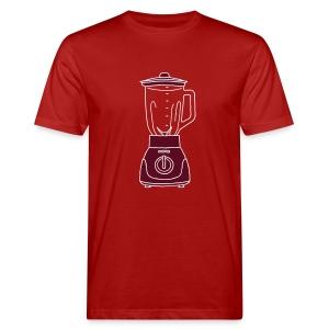 MIXER Standmixer 2 - Männer Bio-T-Shirt