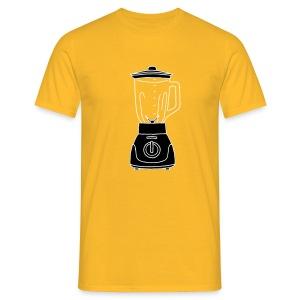 MIXER Standmixer 2 - Männer T-Shirt