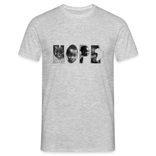 Hope (Men's) - Men's T-Shirt