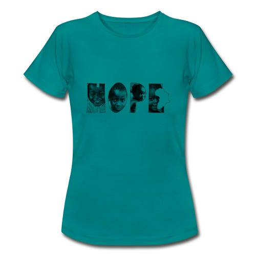 Hope (Women's) - Women's T-Shirt