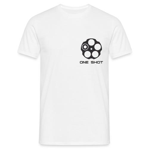Oneshot - T-shirt Homme