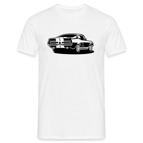 67 Shelby - Men's T-Shirt