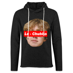 Le - Chubbo (jumper) - Light Unisex Sweatshirt Hoodie