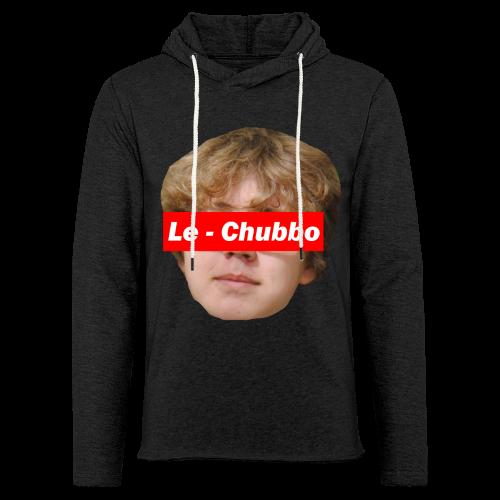 Le - Chubbo (jumper) - Light Unisex Sweatshirt Hoodie