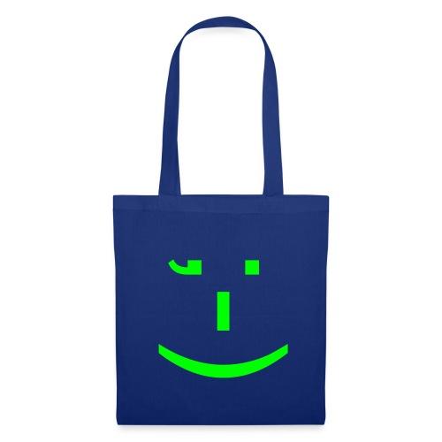 Winky Bag - Tote Bag