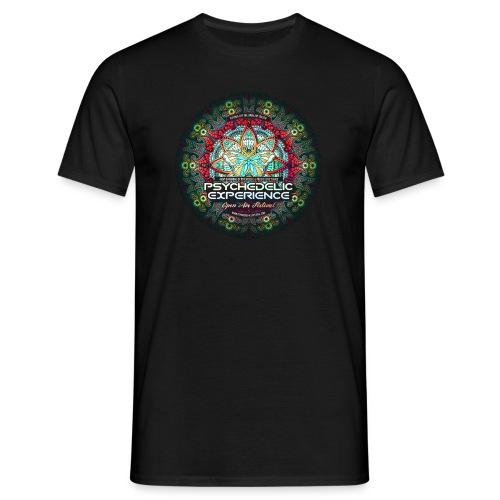 Psy Exp 2017 - Männer T-Shirt