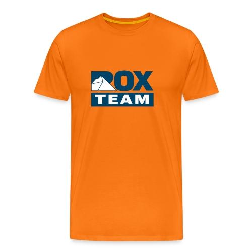 ROX Team01 - Männer Premium T-Shirt