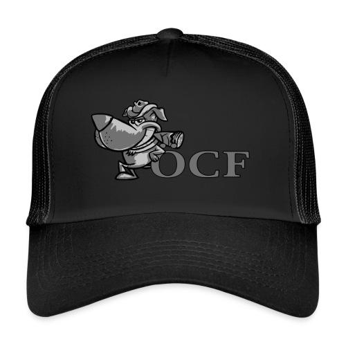 Keps ÖCF - Trucker Cap