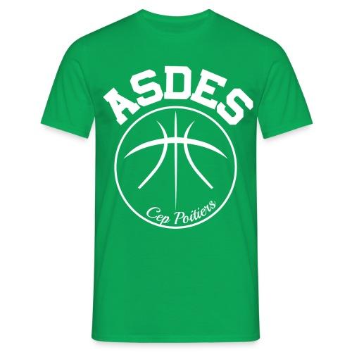 Ireland-test - T-shirt Homme
