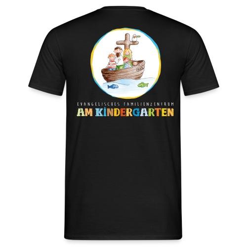 Sabine, Herren T-Shirt, XXL, schwarz - Männer T-Shirt