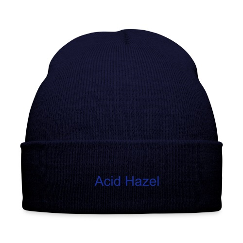 Acid Knitted Cap - Winter Hat