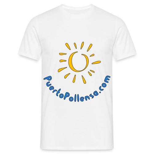 PP.com Comfort T-shirt - Men's T-Shirt