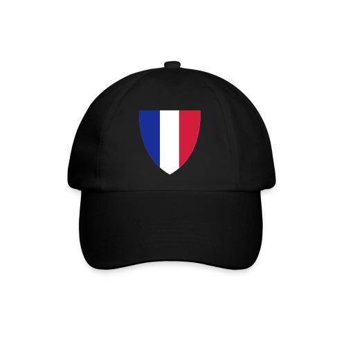 casquette de l'équipe de france - Casquette classique