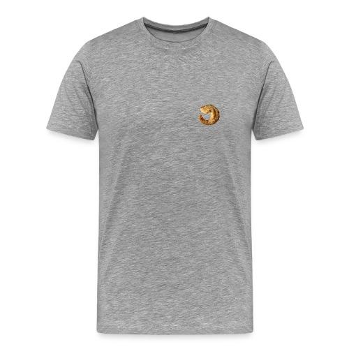 Pork Scratching - Men's Premium T-Shirt