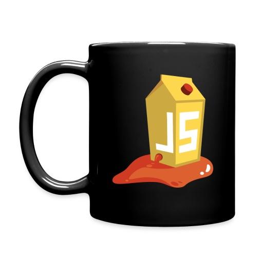 OWASP Juice Shop Tasse - Tasse einfarbig