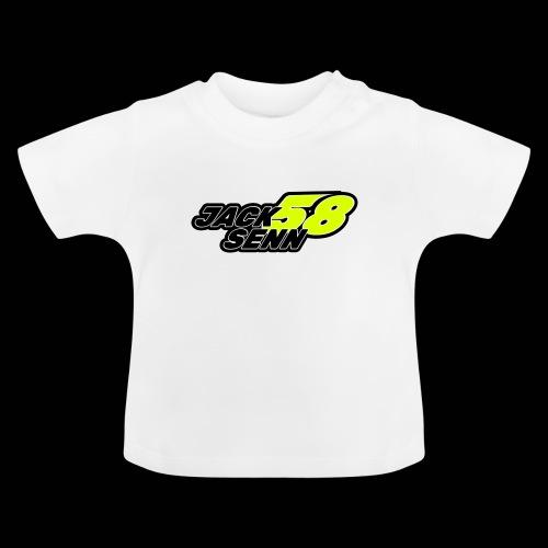 JS 58 T-Shirt fürs Baby   3,00 Euro Sponsoring - Baby T-Shirt