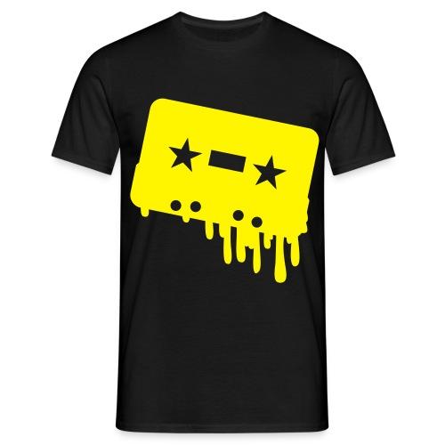 Star Cassette - Camiseta hombre