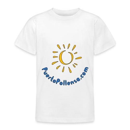 PP.com Kids T-shirt - Teenage T-Shirt