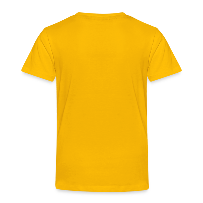 Hardloopkoning(in) kids T-shirt