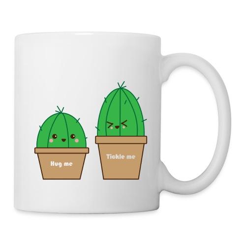 Cactus - Mok