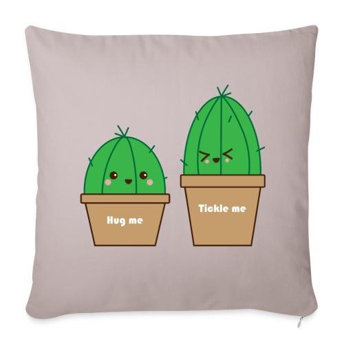 Cactus  - Sierkussenhoes, 44 x 44 cm
