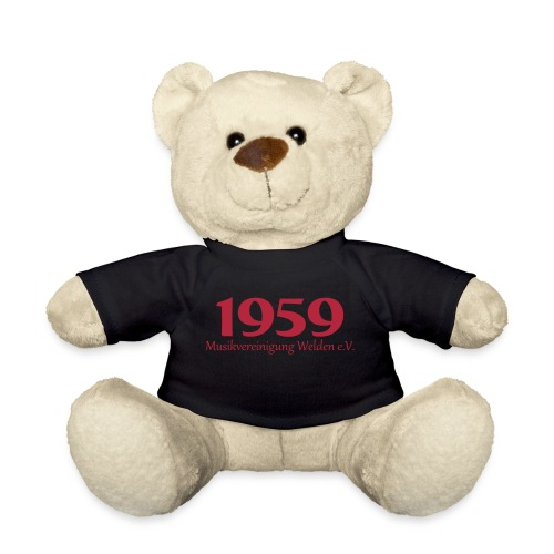 Bär mit 1959 - Teddy