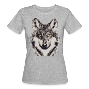 WOLF OR SHEPHERD (Bio) - Frauen Bio-T-Shirt