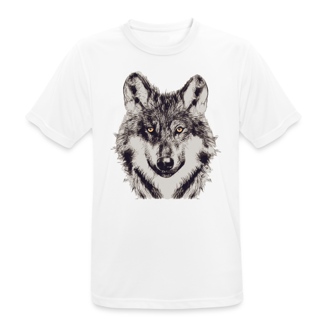WOLF OR SHEPHERD (atmungsaktiv)
