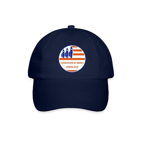 USA Surfing Team - Baseball Cap