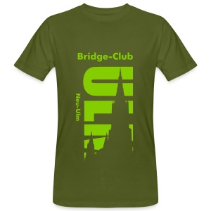 Bridgeclub in Bio - Männer Bio-T-Shirt