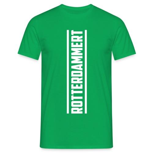 Rotterdammert - Mannen T-shirt