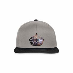 Krone Stardust - Cap - Snapback Cap