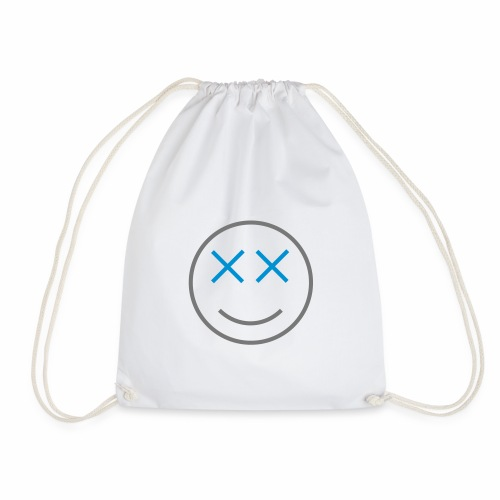 Smile XX - Turnbeutel - Turnbeutel