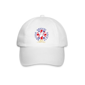 50th Anniversary Cap - Baseball Cap