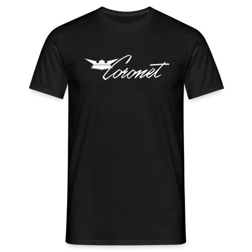Coronet big - T-shirt herr