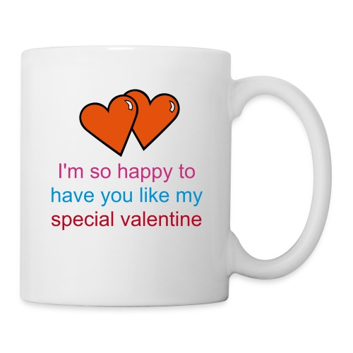 Someone special - Mugg
