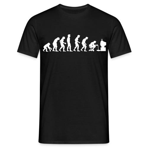 Gaming - Men's T-Shirt