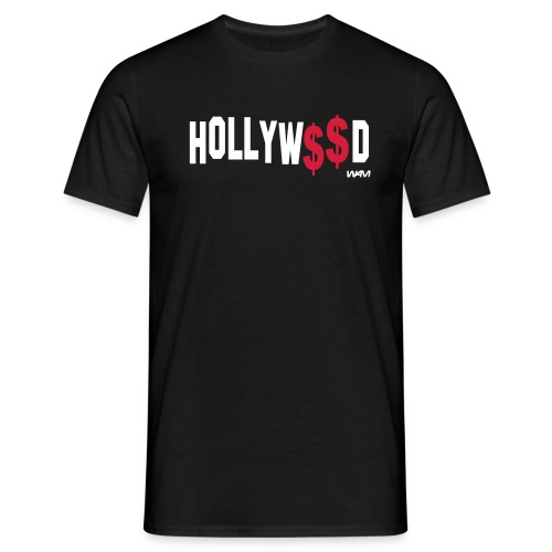 Hollywood - T-shirt Homme