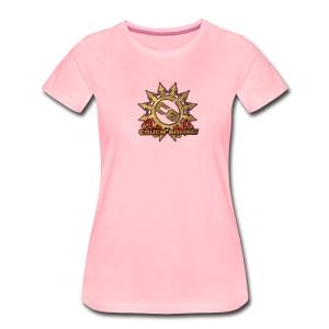 CH shirt dames - Vrouwen Premium T-shirt