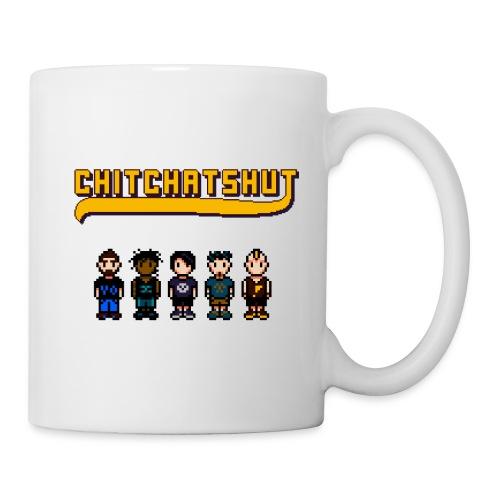 Band Mug - Mug